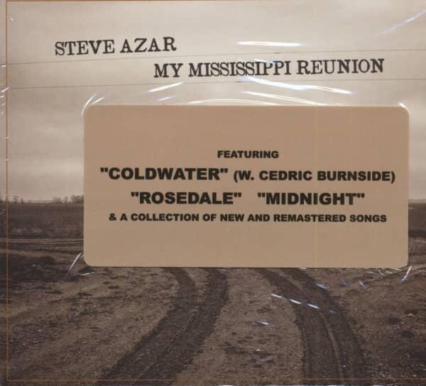 My Mississippi Reunion (CD)