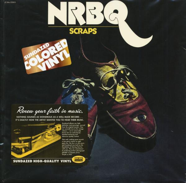 Scraps (LP)