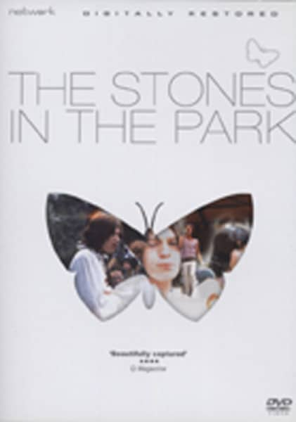 The Stones In The Park (1969) Digitally Rest.