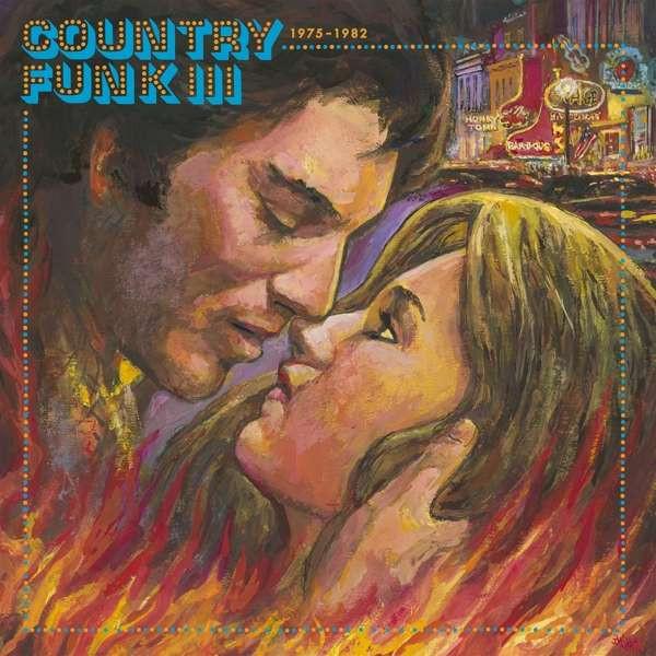 Country Funk Vol.3 1975-1982 (CD)