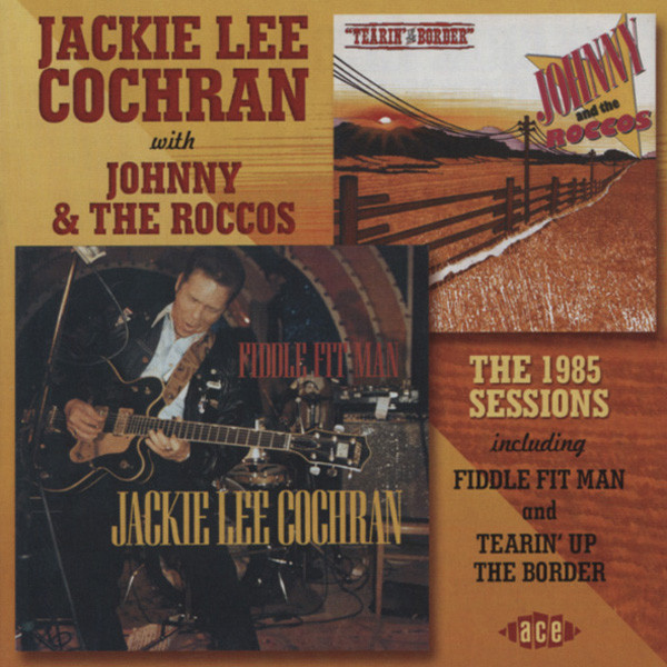 with Johnny & The Roccos (1985 Sessions)