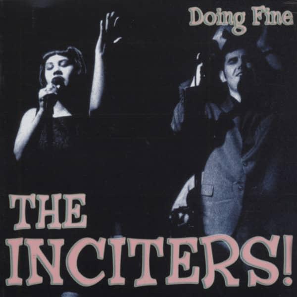 Doing Fine (2000)