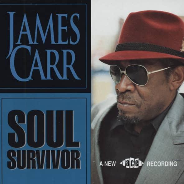 Soul Survivor (1993)