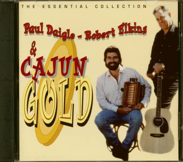 The Essential Collection (CD)