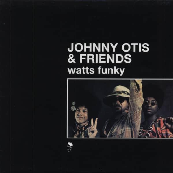Watts Funky (2-LP)