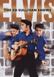 The Ed Sullivan Shows (3-DVD) (0)