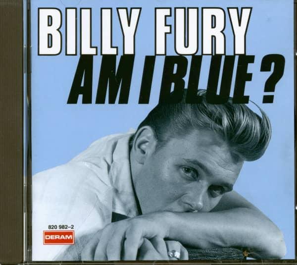 Am I Blue (CD)