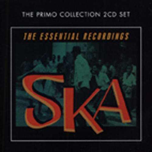 Ska - The Essential Recordings (2-CD)