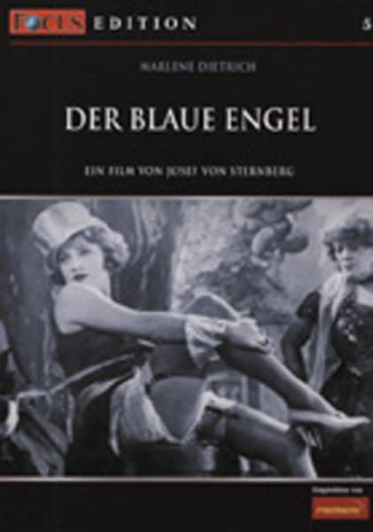 Der blaue Engel (2)