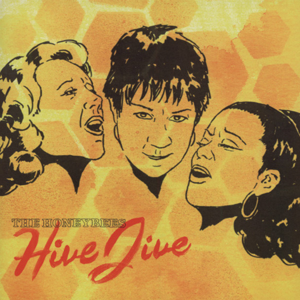 Hive Jive