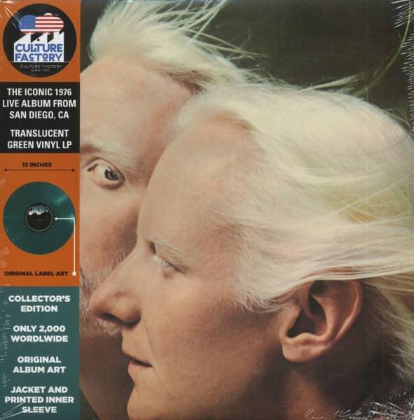 Together (LP, Colored Vinyl, Ltd.)
