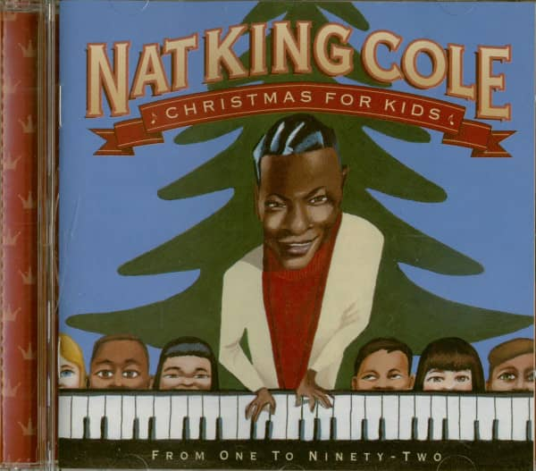 Nat King Cole Christmas.Nat King Cole Christmas For Kids
