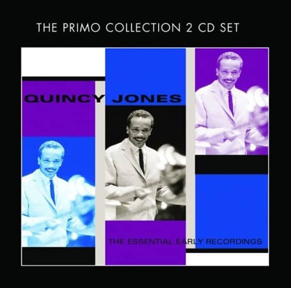 Essential Early Recordings (2-CD)