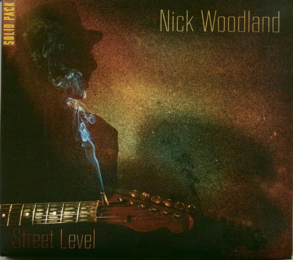 Street Level (CD)