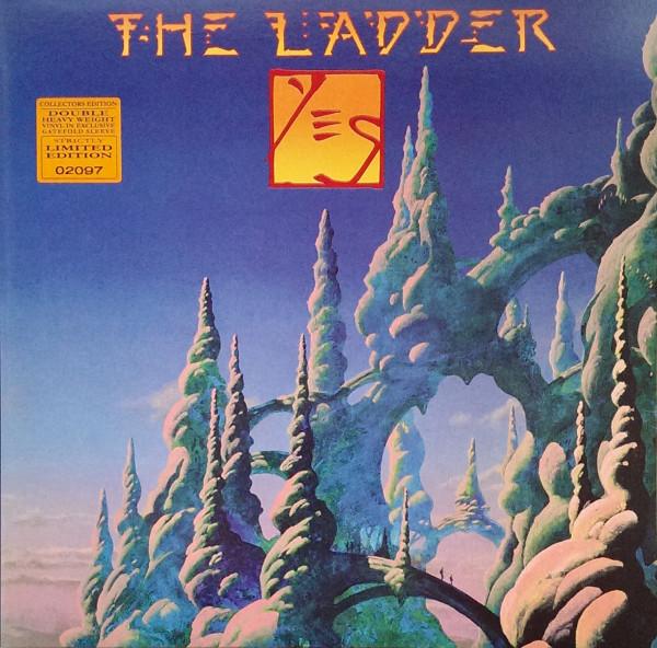 The Ladder (2-LP)