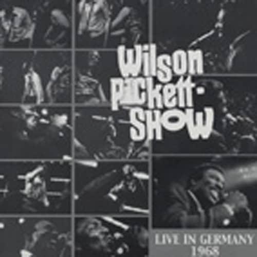 Live In Germany 1968