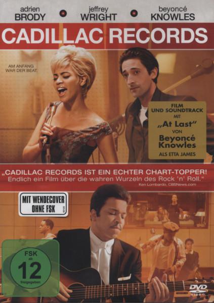 Cadillac Records (Code 2 Deutsch)