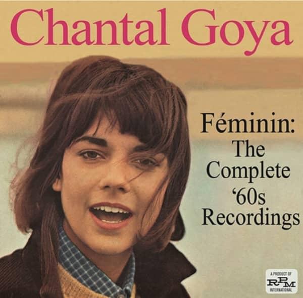 Feminin: The Complete '60s Recordings