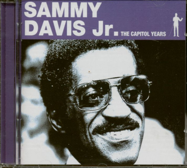 The Capitol Years (CD)