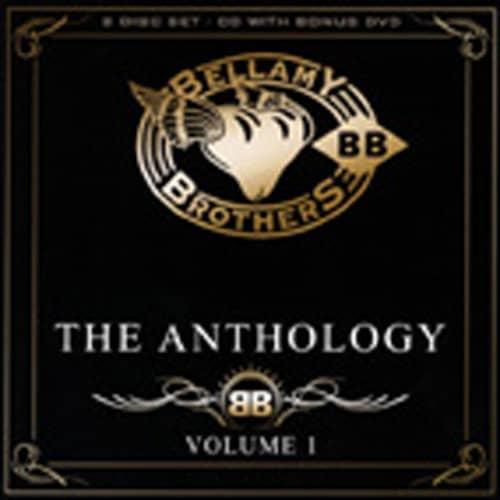 The Anthology, Vol.1 (CD&DVD)