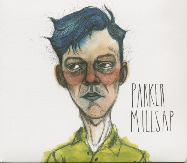 Parker Millsap (CD)