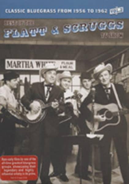 Vol.2, TV Shows 1956-62 (0)