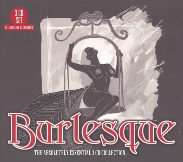 Burlesque (3-CD)