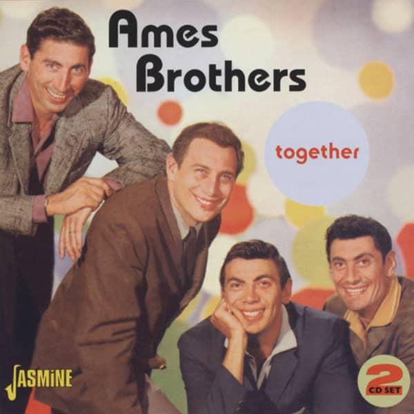 Together 2-CD