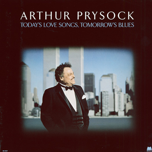 Today's Love Songs, Tomorrows's Blues (1988)