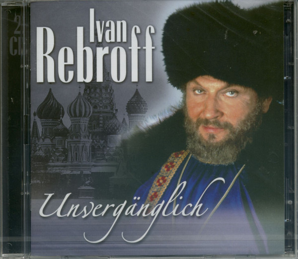 Unvergänglich (2-CD)