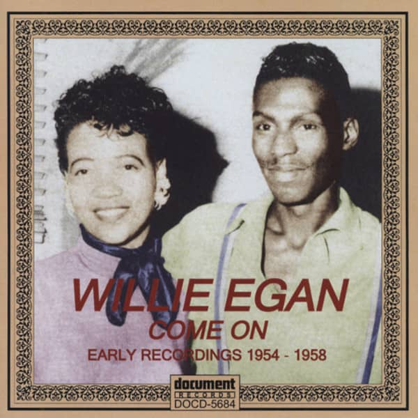 Come On - Early Recordings 1954-58