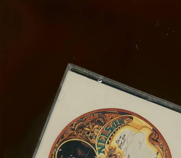 Rick Sings Nelson (CD)