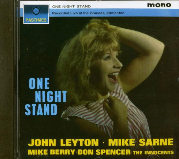 One Night Stand (CD)