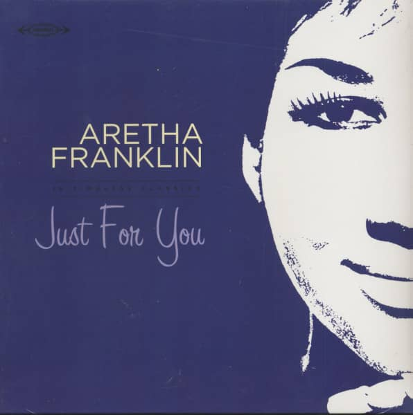 Just For You (LP)