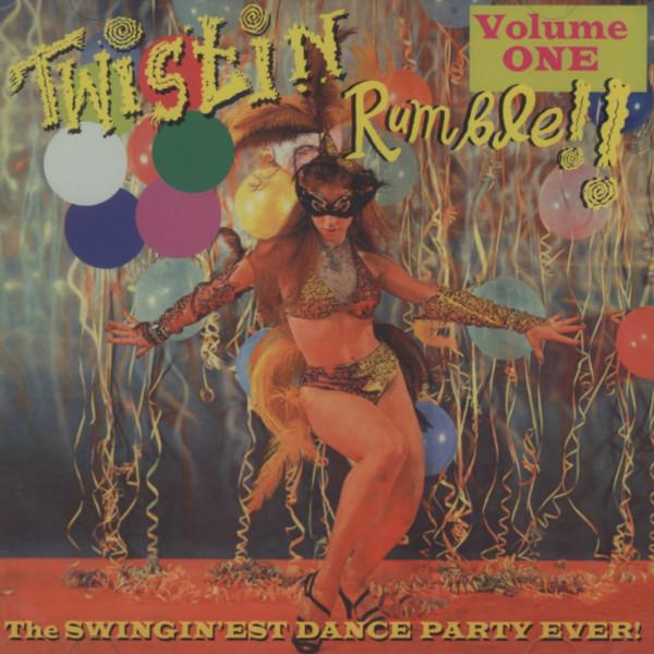 Twistin' Rumble Vol.1