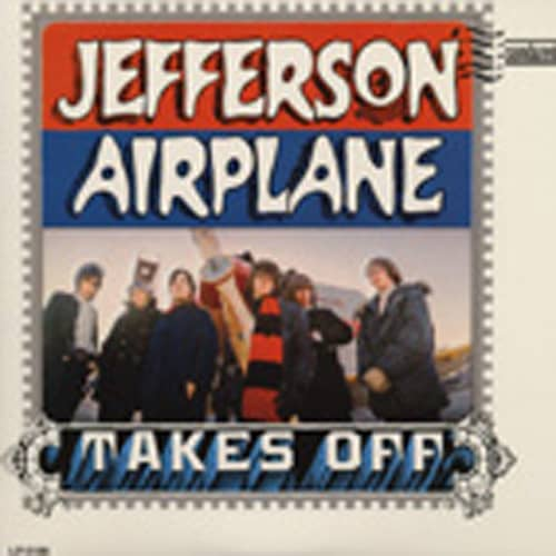Takes Off - 180g Vinyl