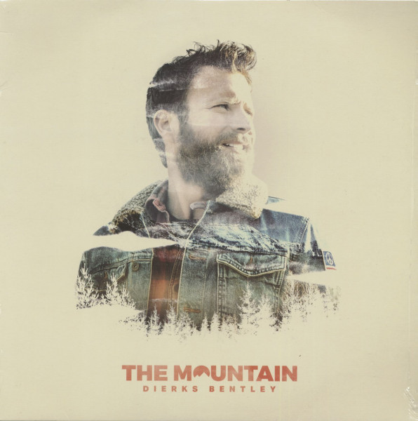 The Mountain (2-LP)