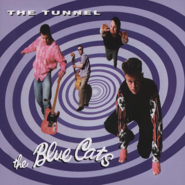 The Tunnel (1992 & 2012) & BONUS TRACKS