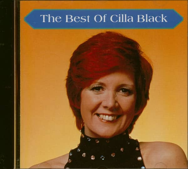 The Best Of Cilla Black (CD)