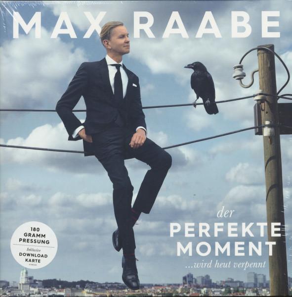 Der perfekte Moment...wird heut verpennt (LP, 180g Vinyl & Download)