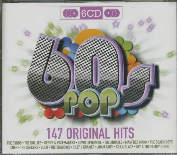 Original Hits - Sixties Pop (6-CD)