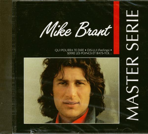 Master Serie (CD)