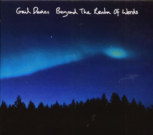 Beyond The Realm Of Words (CD)