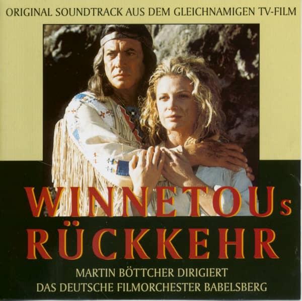 Winnetou's Rückkehr (CD)