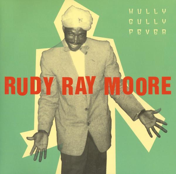 Hully Gully Fever (2-Vinyl LP)