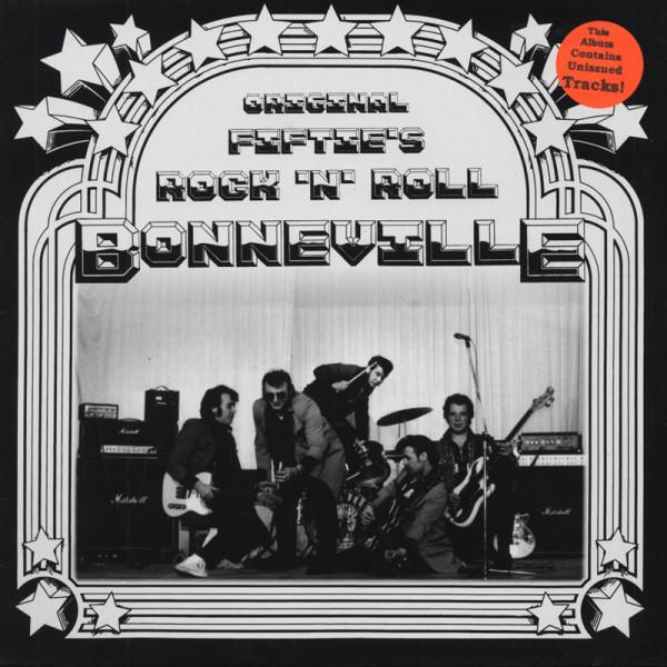 Original Fifties Rock & Roll