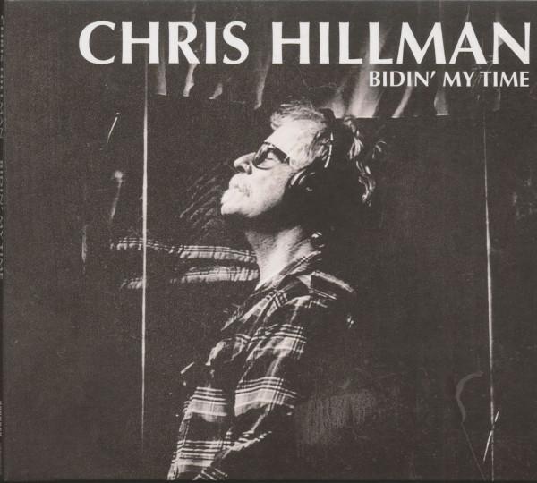 Bidin' My Time (CD)