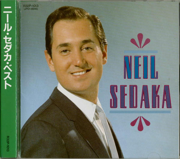 Neil Sedaka (Japan CD)