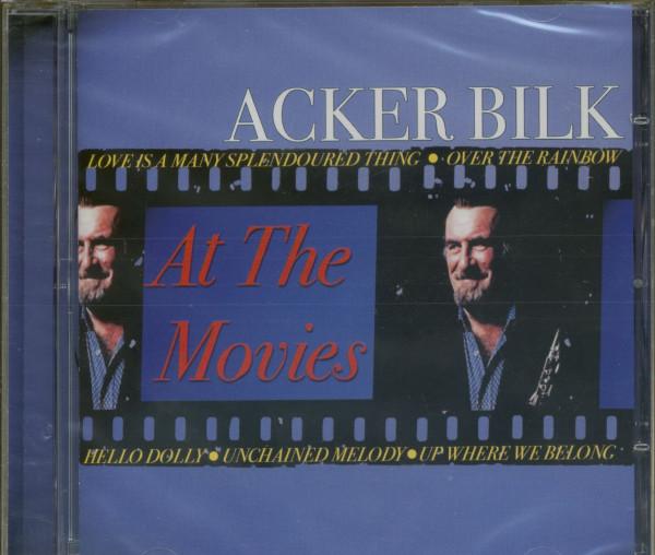 At The Movies (CD)