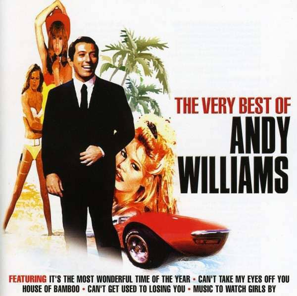 The Very Best Of...Andy Williams